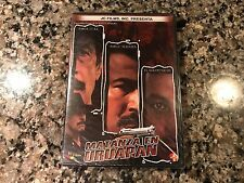 Matanza En Uruapan New Sealed DVD! Duck Season Harolds Law The Volin