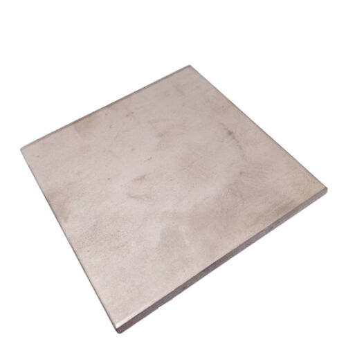 US Stock 4mm x 100mm x 100mm Titanium plate Ti Titan TC4 Gr5 Plate Sheet Foil
