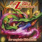 Potz Blitz - Die Zauber-Akademie 03. Der magische Wirbelsturm (2015)