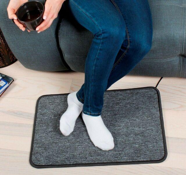 Foot Warmer Floor Heating Mat Pad