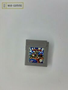 Wario Land Super Mario Land 3 - Nintendo GameBoy - PAL