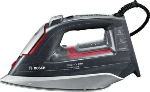 BOSCH TDI953222T Bügeleisen Sensixx DI90 Vario Comfort Textile Protect 3200W