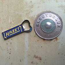 hazet bottle opener / fridge magnet vw