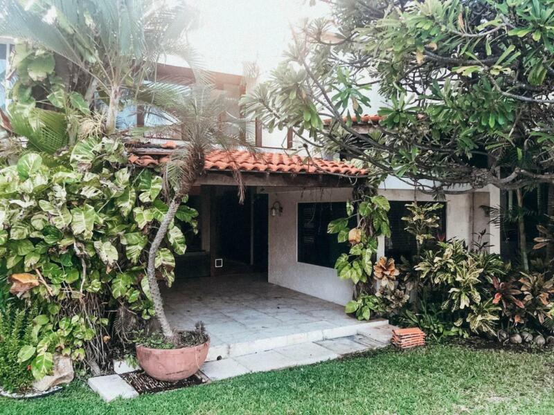 Hermosa Casa en Residencial Pokta Pok 3 recámaras