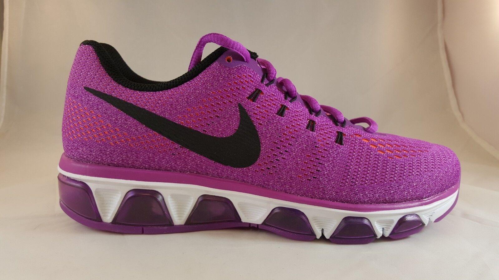 Nike Air Max Tailwind 8 Women's Running Shoe  805942 500 Size 8.5
