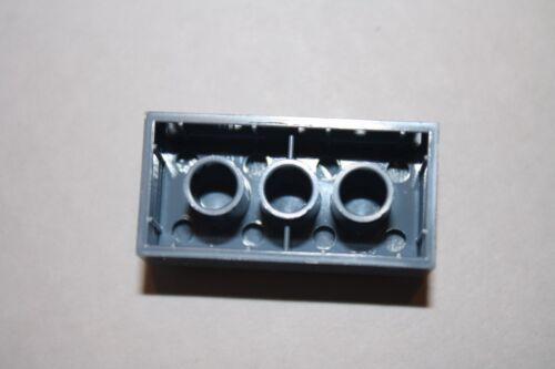 Item # 3001 Lot of 4 LEGO 2x4x1 Brick Sand Blue