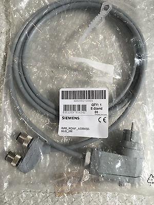 Siemens 6GT2091-1CH20 Moby Steckleitung Neu OVP