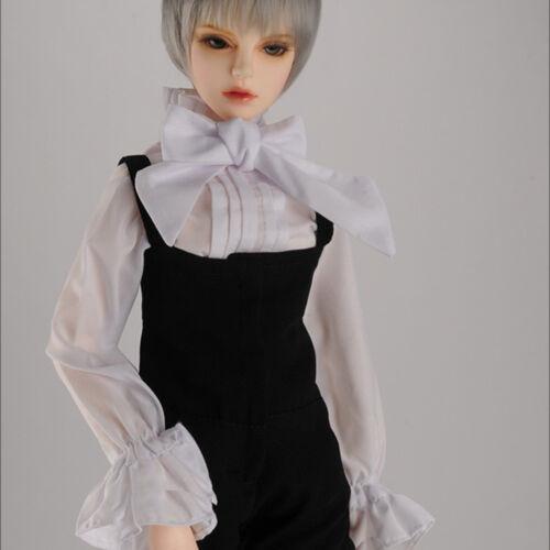 Dollmore SD - Hibou Pants Set (Black)