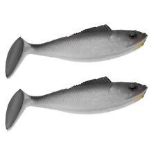 """PICK COLOR 13 FISHING /""""CHURRO/"""" 3.5/"""" PADDLE TAIL SWIMBAITS 6PK"""