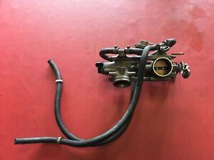 D31-Ducati-Monster-900-I-E-Bj2000-Drosselklappe-Einspritzung-Drosselkoerper