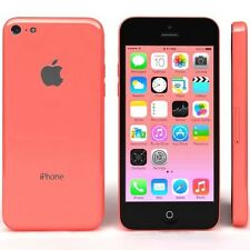 IPHONE 5C 16GB - ROSA (GRADO A) + FUNDA DE REGALO