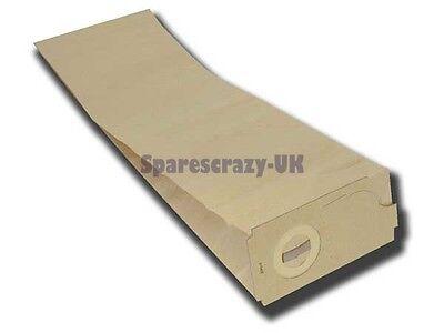 5 x  Vacuum Bags for Karcher CV36 CV46//2 CW50 Hoover UK