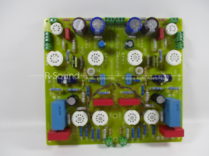 For-Audio-Rearch-SP-10-Tube-preamplifier-Classic-Circuit-board-No-Tubes