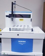 Horiba La 920 Laser Scattering Particle Size Distribution Analyzer Withautosampler