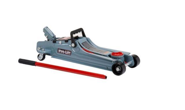 Ac Delco 2 Ton Floor Jack Hydraulic Durable Auto Car Lift For Sale