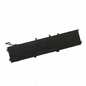 Details about 84Wh 11 4V Battery for Dell XPS 15 9550 Precision 5510 RRCGW  M7R96 62MJV 4GVGH