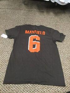baker mayfield jersey shirt