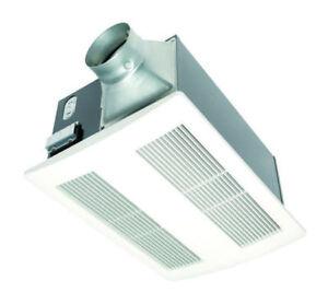 panasonic whisperwarm fv 11vh2 heater ebay rh ebay com Panasonic FV-11VHL2 Parts List panasonic fv-11vhl2 installation manual
