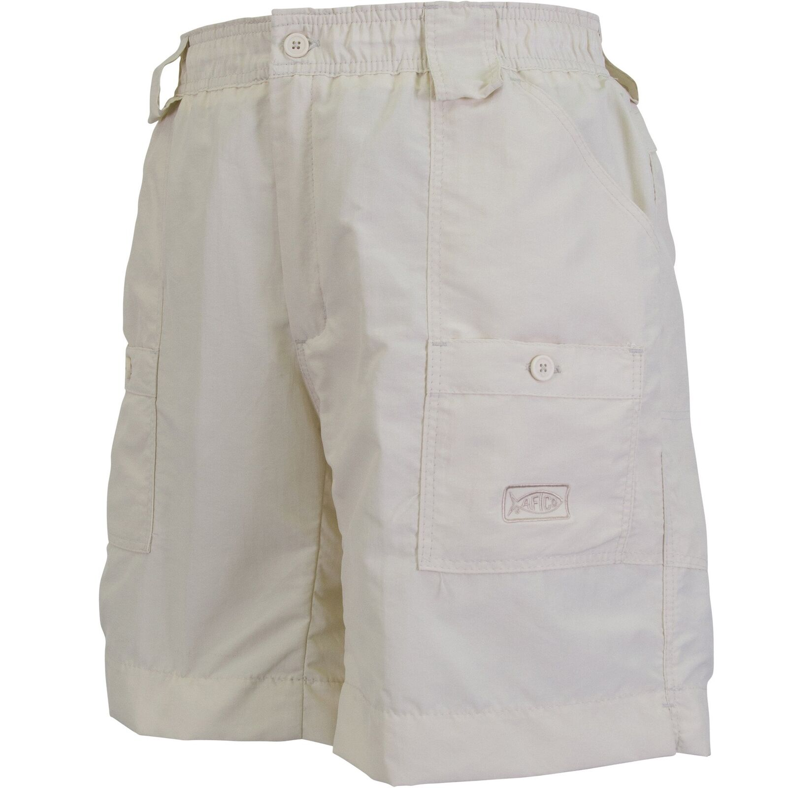 AFTCO M01L Original Long Fishing Shorts - 18