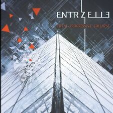 ENTRZELLE Total Progressive Collapse CD 2016