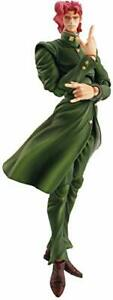 Medicos Super Action Statue JOJO Kakyoin Noriaki 150mm action Figure Anime JAPAN