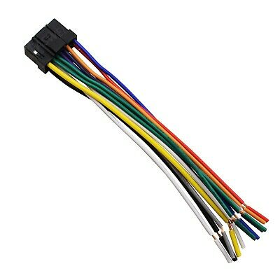 WIRE HARNESS FOR ALPINE X008U X-008U *SHIPS TODAY*
