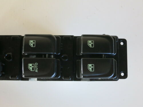 06 07 08 Hyundai Sonata Drivers Side Left Master Window Switch OEM
