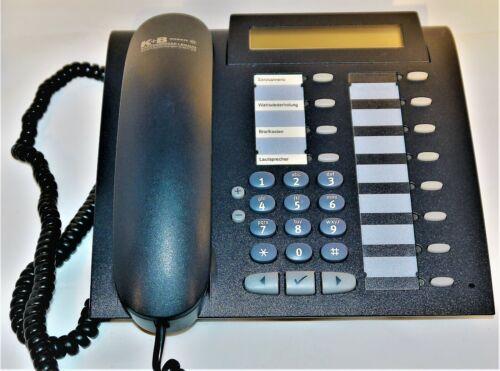 Siemens OptiPoint 500 Standard Systemtelefon mangan für HiPath//OctopusF