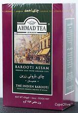 Ahmad Tea London Barooti Assam Broken Leaf with Golden Tips (Loose) 454g / 16oz