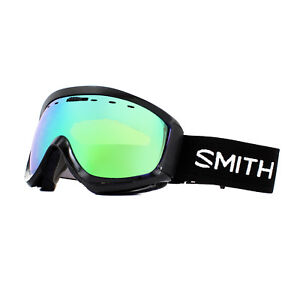 90591e7e329 Image is loading Smith-Ski-Goggles-Prophecy-OTG -M006699AL99XP-Black-ChromaPop-