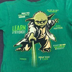 Star Wars Yoda Jedi Master of the Year T-Shirt
