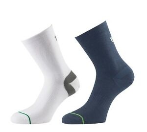 **NEW** Ladies 1000 Mile Double Layer Sport Sock with Wicking Inner Lining