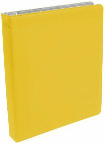 Red Supreme Collectors Album Xenoskin Card Game