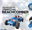miniature 25 - Hasbro Transformers TITANS RETURN G1 IDW Windcharger Gnaw Action Figure No Box