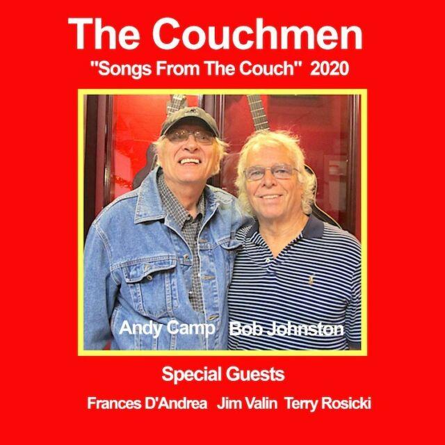 The Couchmen