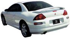 JSP 97202 Mitsubishi Eclipse Rear Spoiler Primed 2000-2005 Factory Style