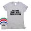 Aujourd-039-hui-la-bonne-humeur-grincheuse-Drole-T-shirts-Hommes-Humour-Sarcastique-Femmes-Top miniature 1