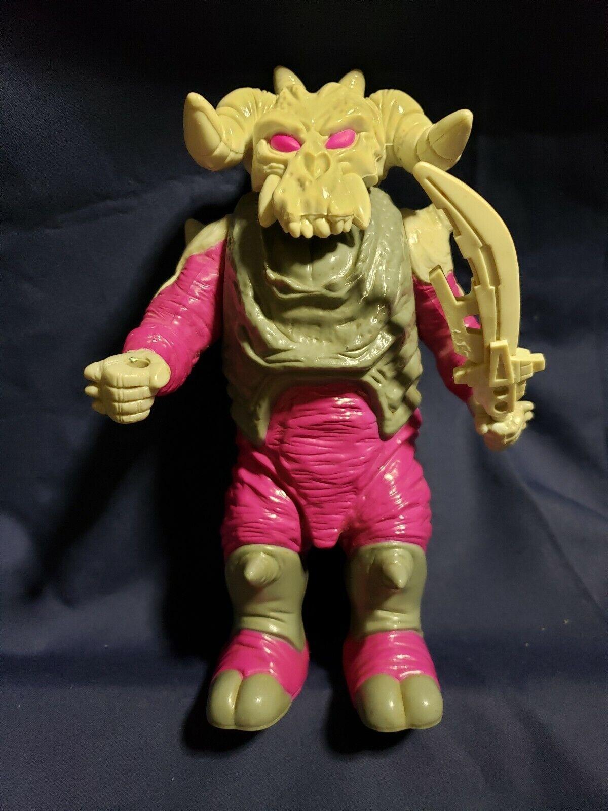 Skullgrin Pretender  1987 Hasbro G1 Transformers azione cifra