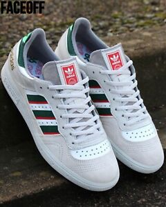 adidas Originals Handball Top Mexico 86 Retro Sneakers SPZL Boost Very Rare.