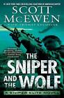 The Sniper and the Wolf by Scott McEwen (Paperback, 2016)