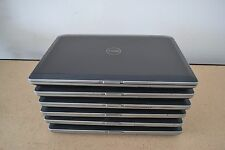 """Dell Latitude E6520 Intel Core i5 2.50 GHz-4GB-250GB HDD-15.6""""-Windows 10 Pro"""