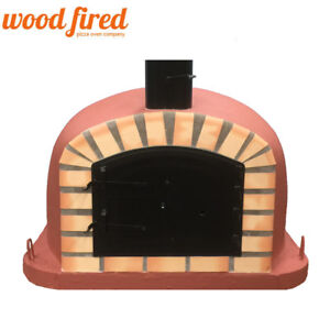 protective cover for 90cm or 100cm outdoor wood fired Pizza oven