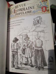 La-revue-Lorraine-populaire-edition-speciale-n-1-a-12-image-de-Hansi-1-150-ex