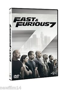 FAST-amp-FURIOUS-7-DVD-NUEVO-SIN-ABRIR-A-TODO-GAS-7-SONY-PICTURES