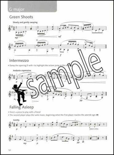 Joining The Dots for Guitar Grade 5 ABRSM Sight-Reading Music Book