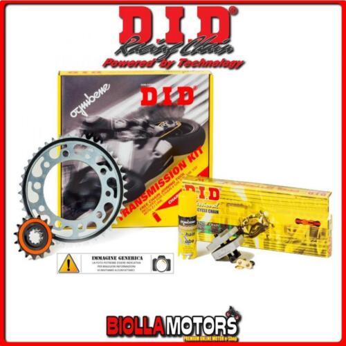 375839000 KIT TRASMISSIONE DID BETA RR 50 Factory 2005-2011 50CC