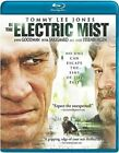 in The Electric Mist 0014381535853 With John Goodman Blu-ray Region a
