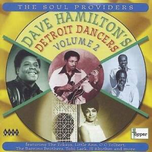DAVE-HAMILTON-039-S-DETROIT-DANCERS-VOLUME-2-NEW-amp-SEALED-NORTHERN-SOUL-CD-KENT