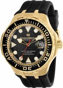 TechnoMarine-Grand-Cruise-48mm-Automatic-Watch-TM-118086-Black