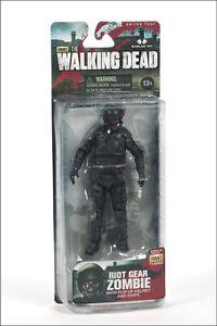 The-Walking-Dead-TV-Series-4-RIOT-GEAR-ZOMBIE-Action-Figure-McFarlane-Toys-AMC